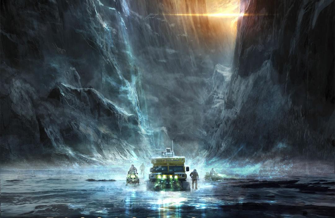 New Documentary Film: 'Passage to Mars'