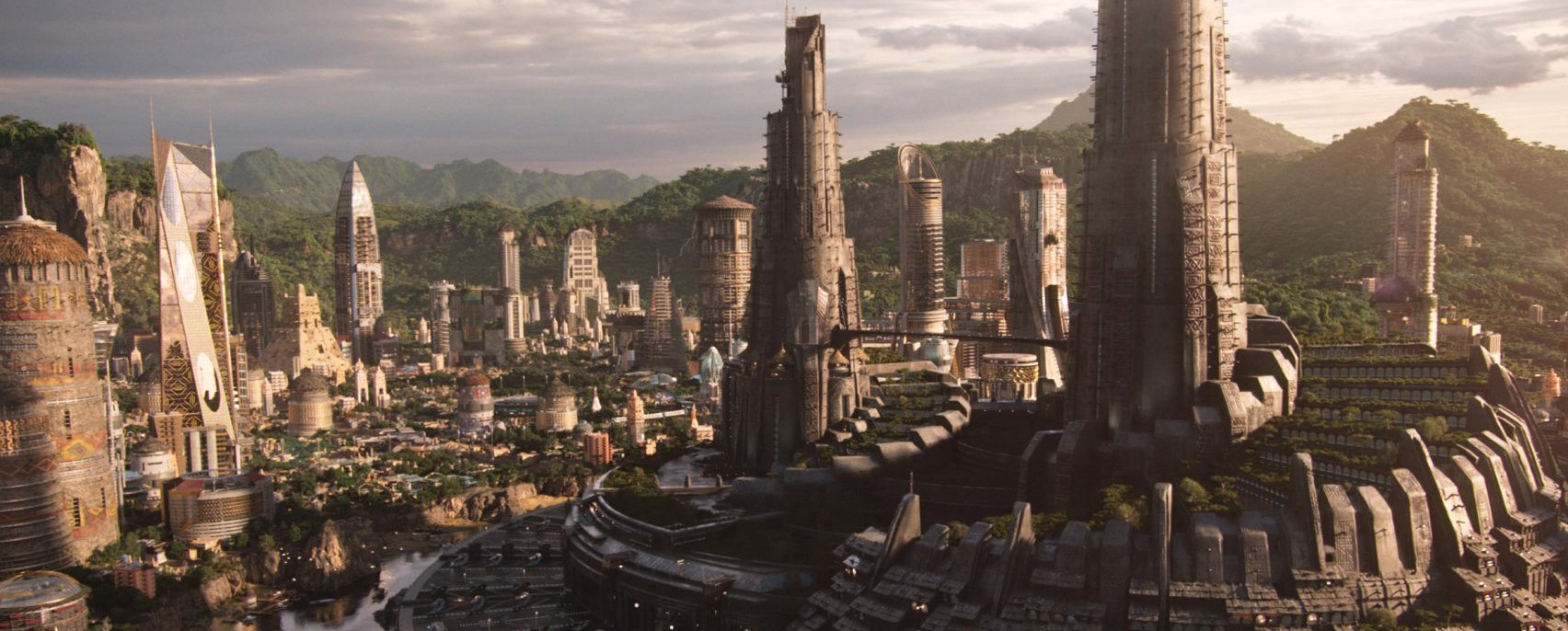 NINE SCI-FI SUBGENRES TO HELP YOU UNDERSTAND THE FUTURE
