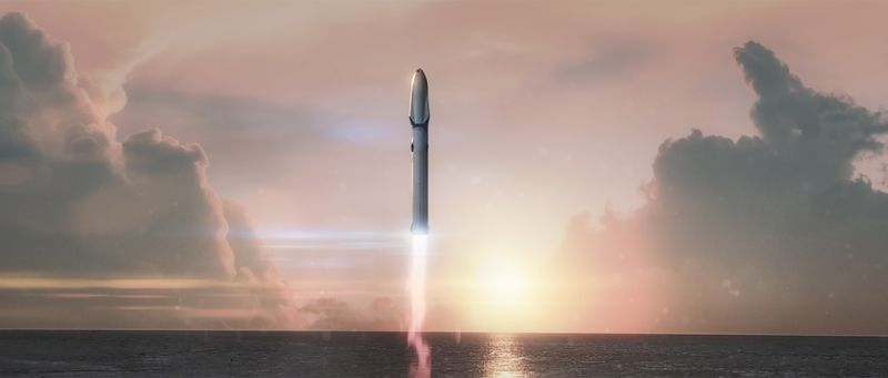 Elon Musk to unveil updated vision for Mars settlement at the IAC in Adelaide on Friday