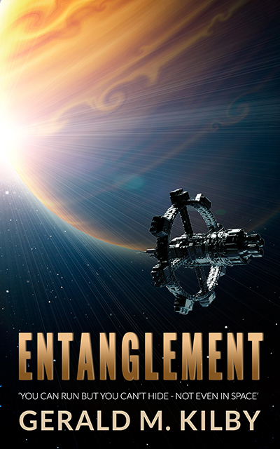 The Belt: Entanglement is now available!