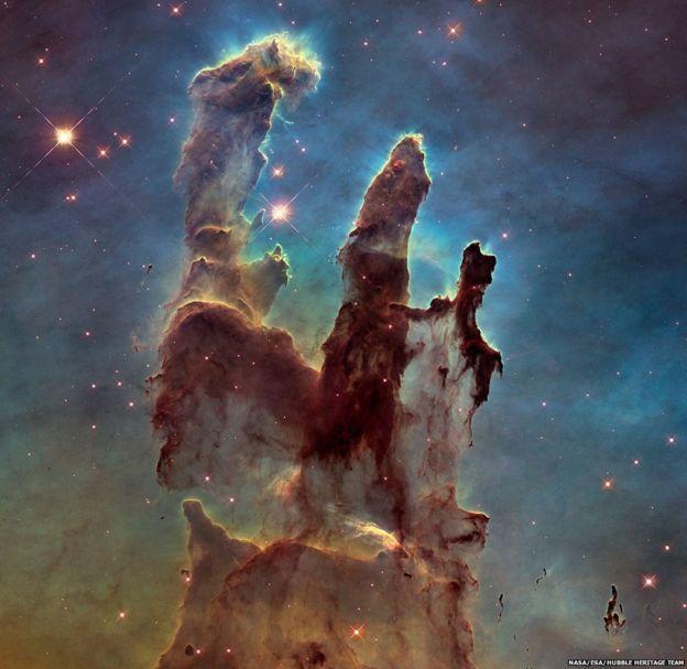 Nasa 'fixes' Hubble malfunction