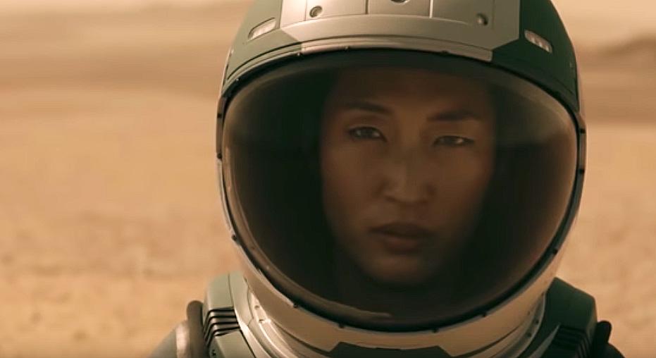 Mars Season 2 – Trailer | National Geographic